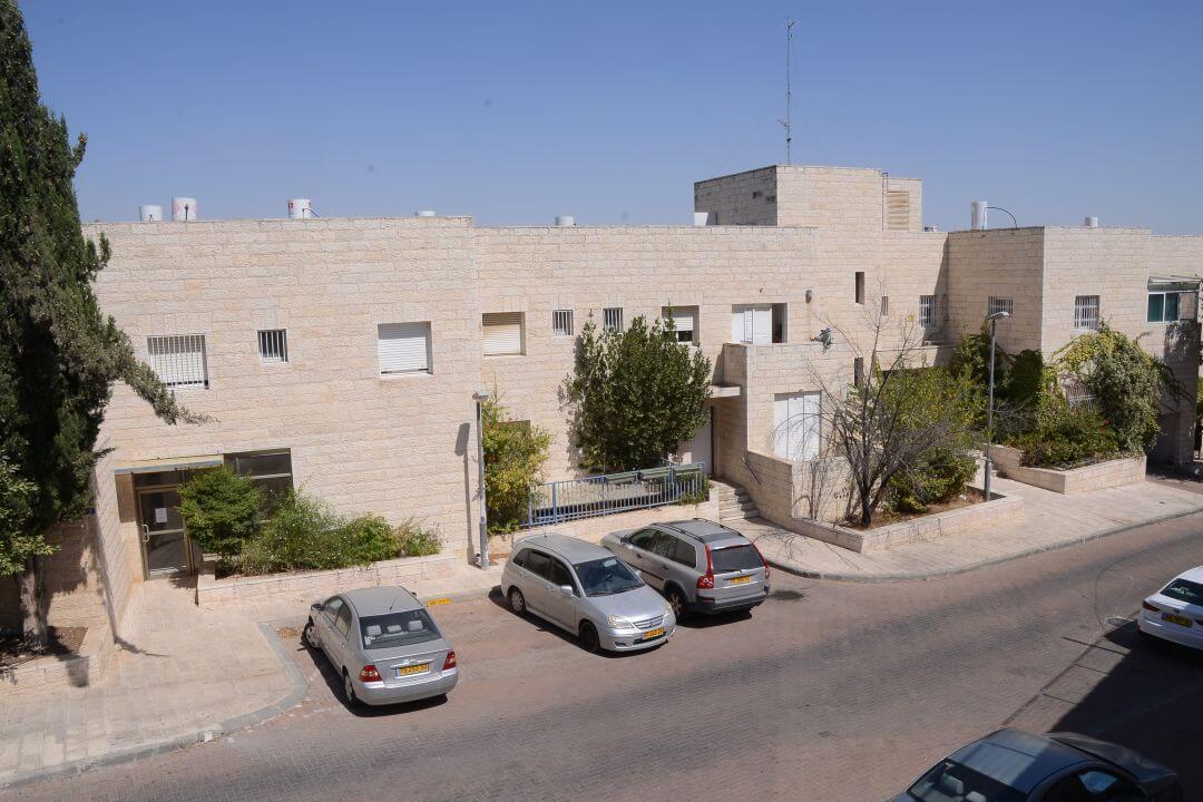 משהב- רח' אליעזרי | ירושלים