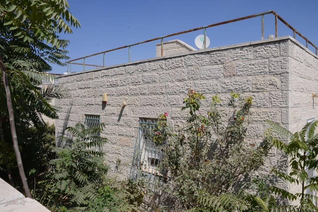משהב- רח' דוד נזר | ירושלים