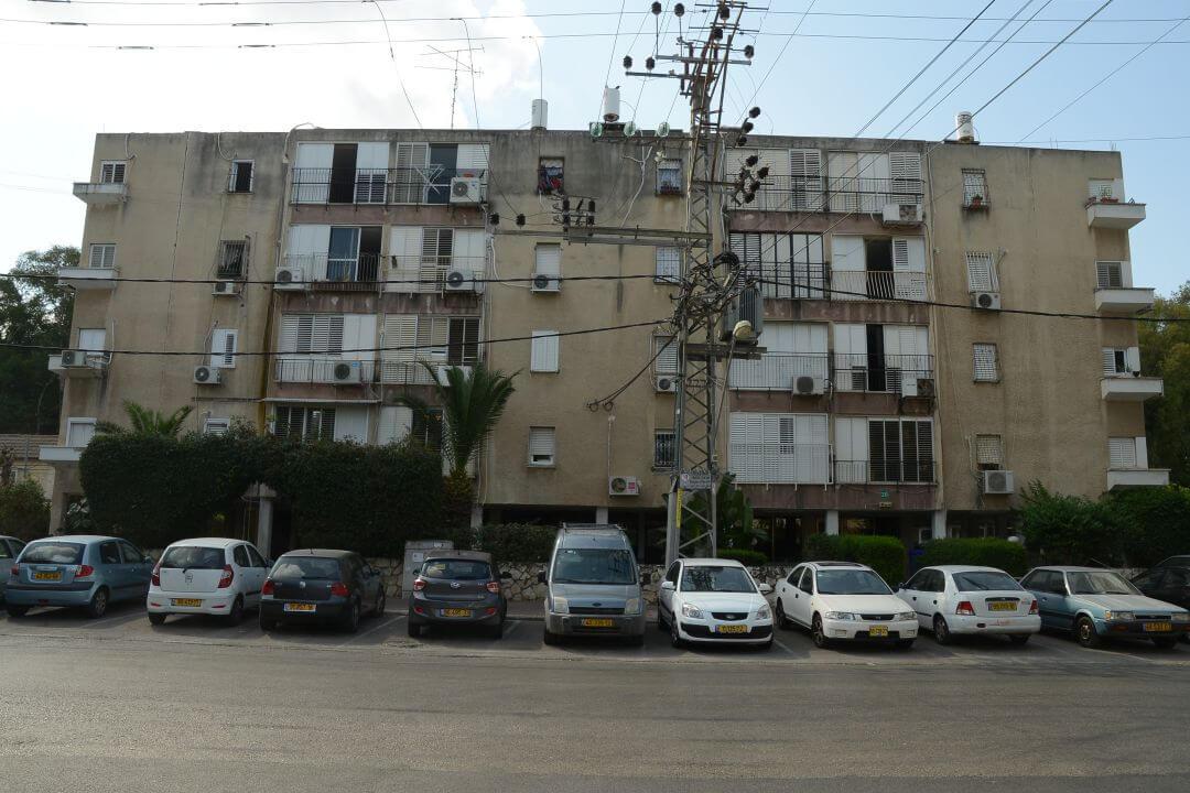 משהב- רח' אחד העם | רמת גן