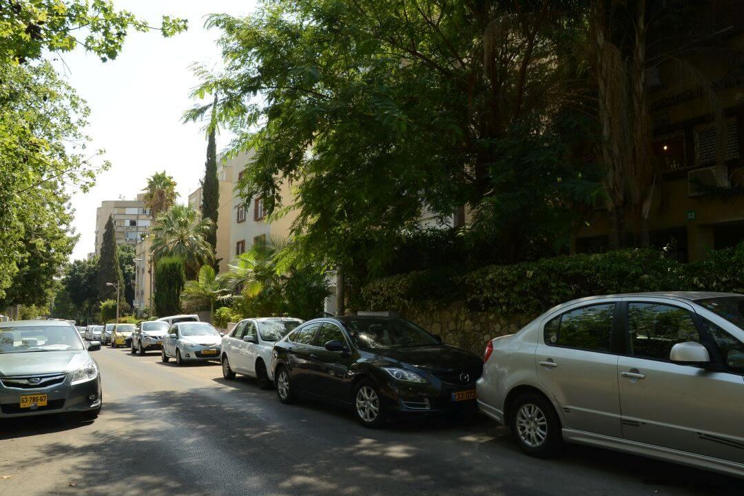 משהב- רח' הבנים | רמת גן