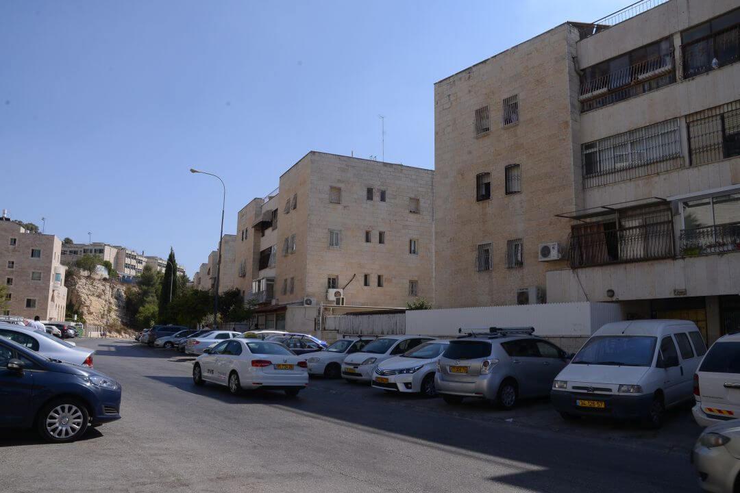 משהב- רח' הקבלן | ירושלים