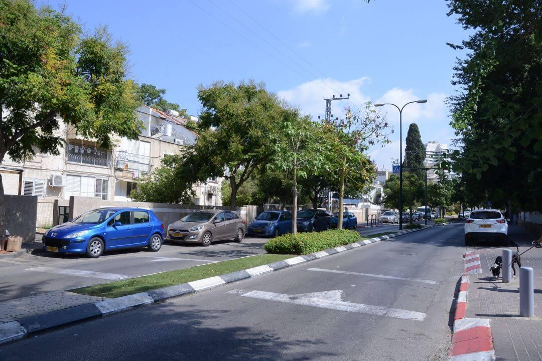 משהב- רח' העצמאות   הרצליה