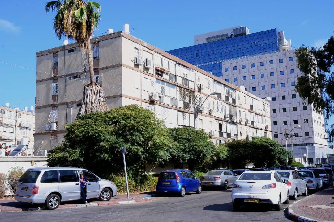 משהב- רח' רינ'ה  | חיפה
