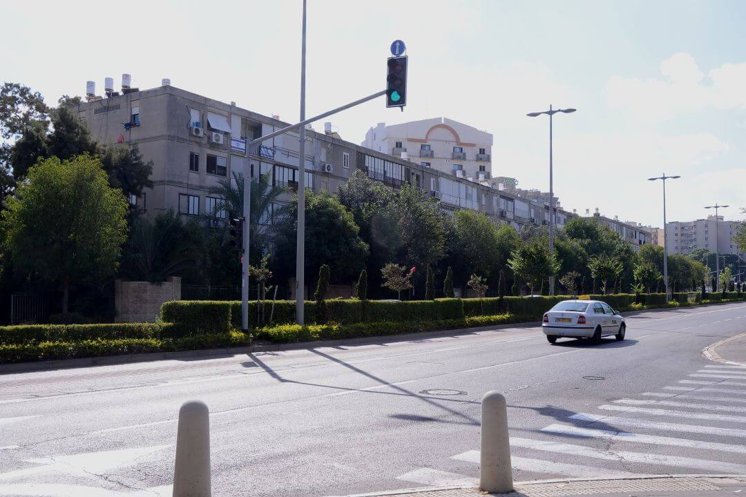 משהב- רח' רוטשילד  | חיפה