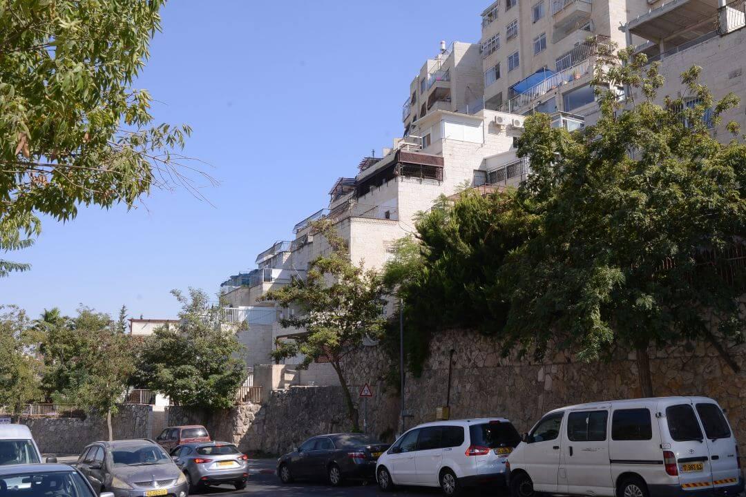 משהב- רח' שאולזון | ירושלים