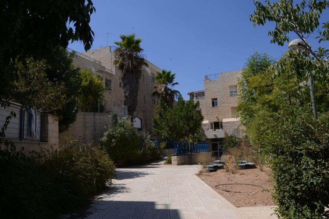 משהב- רח' שמואל נתן | ירושלים