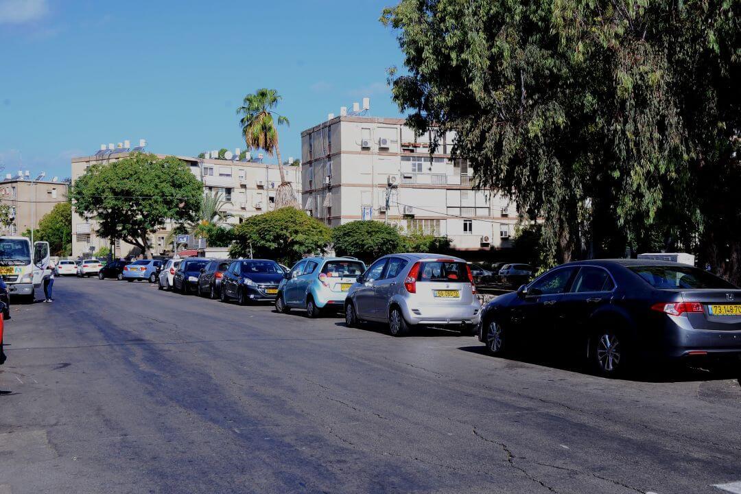 משהב- רח' תל אביב  | חיפה
