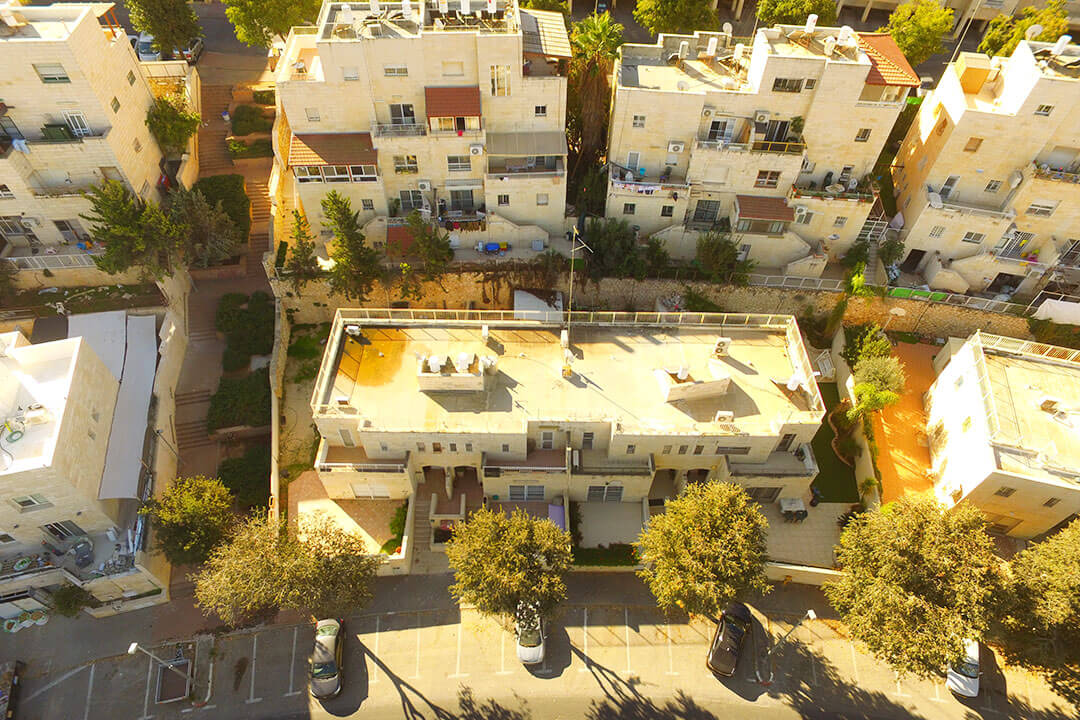משהב | פסגת זאב - ירושלים